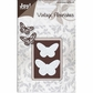 Joy! Crafts Cut & Emboss Dies - Butterflies