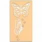 Joy! Crafts Cut & Emboss Dies - Butterfly