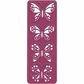Joy! Crafts Cut & Emboss Dies - Fantasy Butterflies