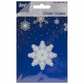 Joy! Crafts Dies - Ice Crystal 1