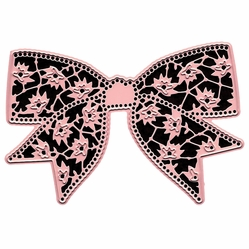 Joy! Crafts Dies - Large Bow - Click to enlarge