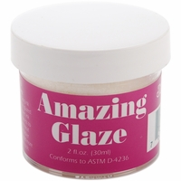 Judikins Embossing Powder - Amazing Glaze