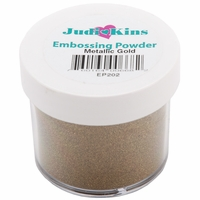 Judikins Embossing Powder - Metallic Gold