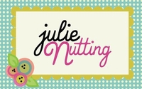 Julie Nutting Scrapbooking