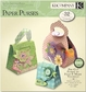 K & Company Paper Crafting Pads & Kits