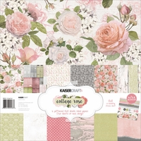 Kaisercraft Cottage Rose