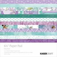 Kaisercraft Fairy Dust Collection