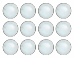 Kaisercraft Pearl Brads - Soft Blue - Click to enlarge