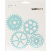 Kaisercraft Templates