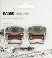Kaisercraft Treasures
