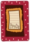 KI Memories Daisy Chipboard Frame - Set 2