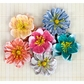 Labelle Paper Flowers - Harbor