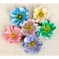 Labelle Paper Flowers - Island Mix