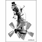 """LaBlanche Silicone Stamp 4.25""""x3"""" - Sightseeing"""