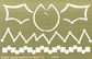 "Lasting Impressions Brass Embossing Template 4""x6"" - Black Bear"