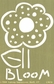 """Lasting Impressions Brass Embossing Template 4""""x6"""" - Bloom"""