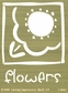 """Lasting Impressions Brass Embossing Template 4""""x6"""" - Flower In Frame"""