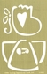 """Lasting Impressions Brass Embossing Template 4""""x6"""" - Pinned Diaper"""