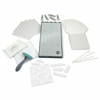 Lifestyle Letterpress Kit