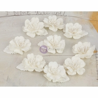 Lil Missy Mulberry Paper Flowers - 71689