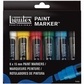 Liquitex Marker Set - Wide Tips
