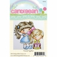 Little Darlings Candibean Rubber Stamp - Friends Together