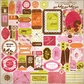 Lively Cardstock Stickers - Details Icons & Quotes