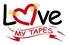 Love My Tapes Washi Tape