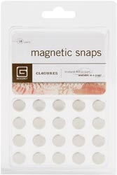 Magnetic Snaps - Small - Click to enlarge