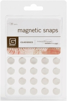 Magnetic Snaps - Small