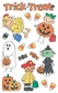 Mambi Minis Stickers - Halloween Kids
