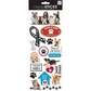 MAMBI Specialty Stickers - Adopt A Dog