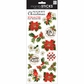 MAMBI Specialty Stickers - Christmas Painted