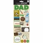 MAMBI Specialty Stickers - Father Knows Best