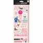 MAMBI Specialty Stickers - Mom You Are The Best