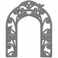 Marianne Design Craftables Dies - Birds Pergola