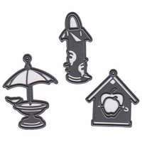 Marianne Design Craftables Dies - Tiny's birdhouses 3 styles