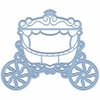 Marianne Design Creatables Dies - Princess Carriage