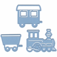 Marianne Design Creatables Dies - Train