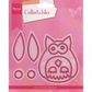 Marianne Designs Collectables Dies - Owl