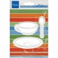 Marianne Designs Craftable Die - Tea Cup, Saucer & Spoon