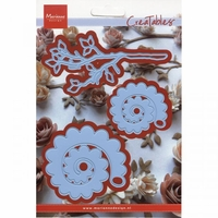 Marianne Designs Creatables Die - Branch & Flower 1