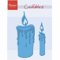 Marianne Designs Creatables Die - Candles