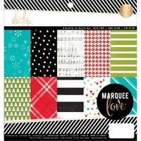 Heidi Swapp Marquee Love Christmas Collection