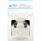 Martha Stewart Deep Edge Punch - Linked Butterfly Trim