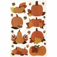 Martha Stewart Halloween Stickers - Animal Masquerade Pumpkin Patch