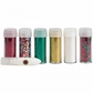 Martha Stewart Holiday Glitter - Peppermint Winter