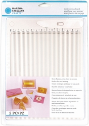 Martha Stewart Mini Score Board - Click to enlarge