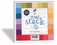 "Match Maker Mat Stacks 3-7/8""x3-7/8"" - Series 2"