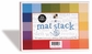 "Match Maker Mat Stacks 4-1/2""x6-1/2"" - Series 2"